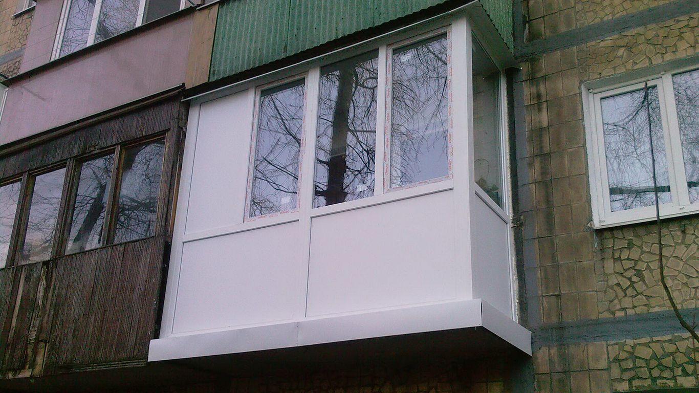 Металлопластиковые балконы кривой рог окна металлопластиковы.