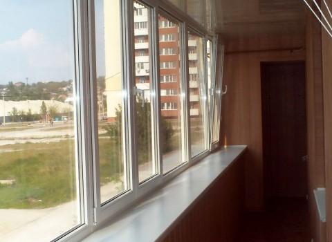 Металлопластиковые окна Кривой Рог