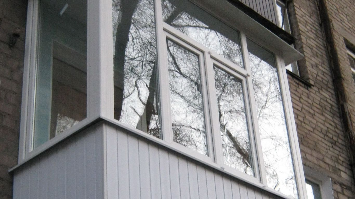 Osteklenie_okna (19) - окна металлопластиковые кривой рог.