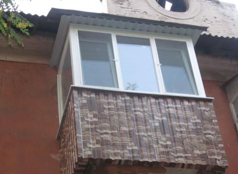 Балкон Кривой Рог